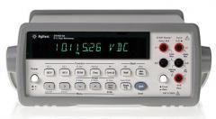 Digital Multimeter, Agilent 34401A