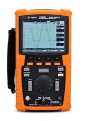 Handheld Oscilloscope, Agilent U1604B