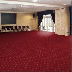 Boardroom Carpet, Eza Claremont