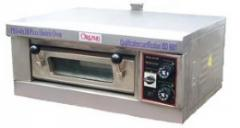 Orimas Electric Pizza Oven