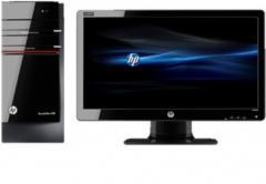 Desktop Computer, HP Pavilion h8-1090d