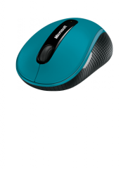 Wireless Mobile Mouse, Microsoft 4000