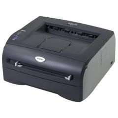 Network Mono Laser Printer, Brother HL-2070N