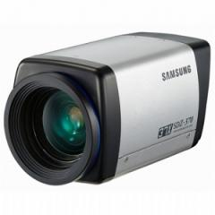 "Samsung 1/4"" Low Light & WDR 30X"