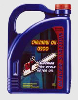 Chainsaw Oil, CS200