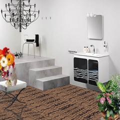 Residental Carpets, Loop Pile