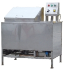 Poultry Scalding Machine - PSM SS