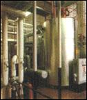 Konus Thermal Fluid Heaters