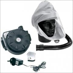 Respiratory Protection Jetstream Powered Air