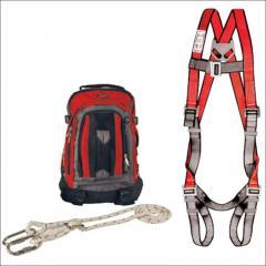 Vertex Restraint Kit - Pioneer S Harness and