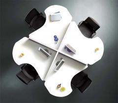 Space-saving Solution Basic Range of Furniture