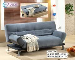 Sofa Bed Model 204