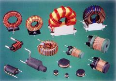 Various Type of Inductors