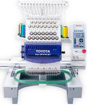 Expert ESP 9100 NET Embroidery Machine
