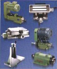 Special Purpose Machine Units