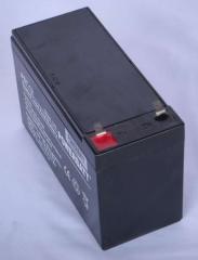 7Ah 12V Rechargeable VRLA Sealed Lead Acid Battery