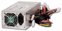 350W 2U ATX power supply with active PFC