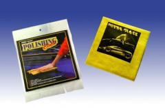 Polishing Cloth, PG