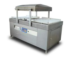 Double Chambers Vacuum Sealer, VMD-32