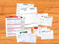 Business Form & Billing