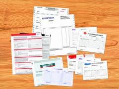 Business Form & Billing