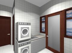 Laundry and utility solutions
