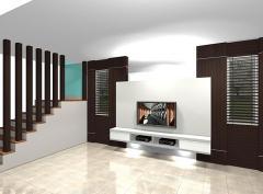 Home entertainment centres