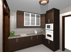Kitchen and Pantry Solutions