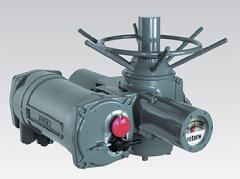 A Range Multi-turn Actuator