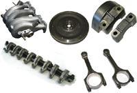 Engine component