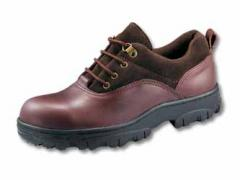 Frontier 8821-08 Lace Up safety shoe