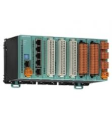 High-performance distributed I/O system