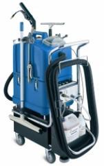 Foam-Rinse-Vacuum Machine, Maxi Foam