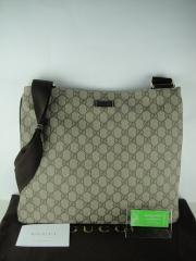 Gucci Classic Messenger Bag