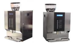 Imola E3S Bean to cup Coffee Machine for Ho.Re.Ca.