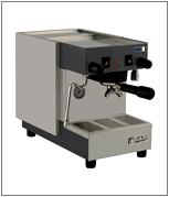 Coffee Machine Magister ES40