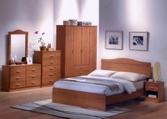 Bedroom Series 8600 Maple