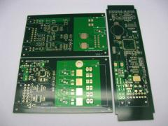 Computer Printed Boards