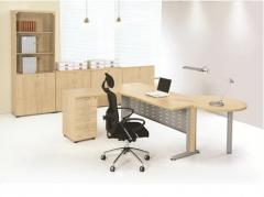 Executive Table, WMB 22