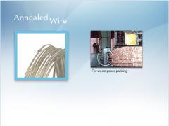 Annealed Wire