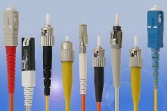 Single/Multi-mode optic fiber cables