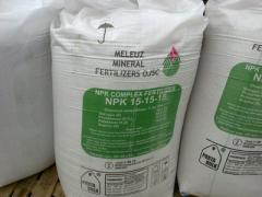 NPK Granule Fertilizer