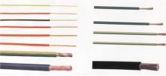 Single core, non-sheathed general purpose cables