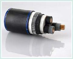 Medium Voltage Power Cables - CU/XLPE/SCT/SWA/PE