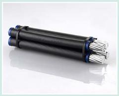 Aerial Bundle Cables - AL/HDPE 1kV