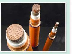 Fire Resistant Cables & Flame Retardant