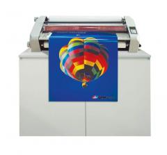 GMP Hot Roll Laminator, Excelam II Series