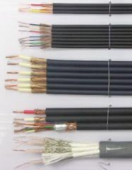 Multipair Cable