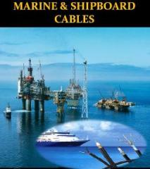 Marine & Shipboard Cable