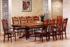 Dining Set TC1032 C11&C11A